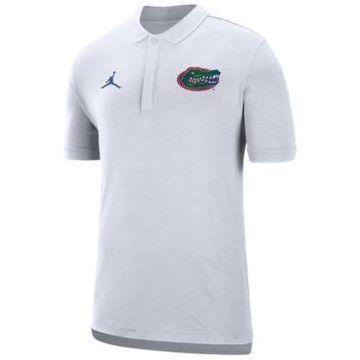 Jordan Men's Florida Gators Coaches Polo