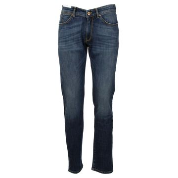 PT05 Classic Fitted Jeans