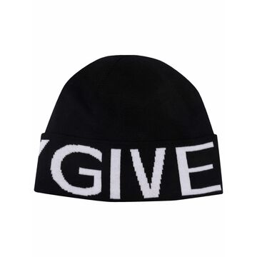 Givenchy Hats Black