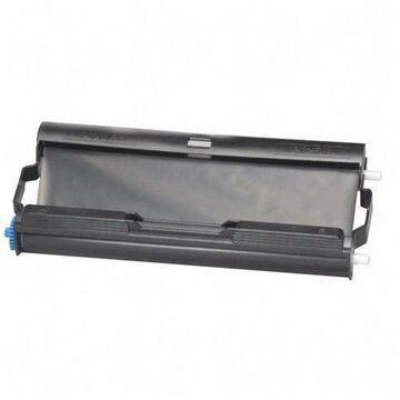 PC-501 Thermal Transfer Print Cartridge, 150 Page-Yield, Black