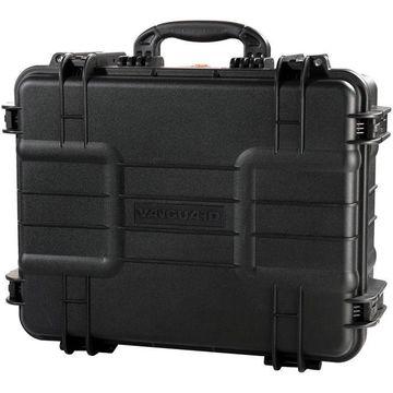 Vanguard Supreme 46F Waterproof Camera Hard Case & Foam