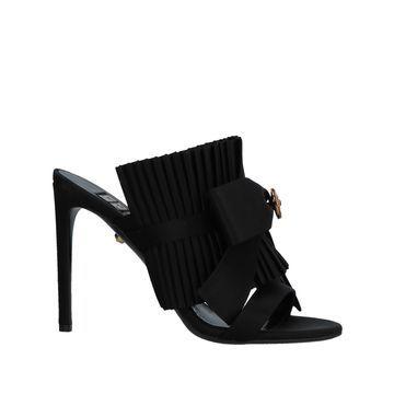 FAUSTO PUGLISI Sandals