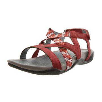 Jambu Women's Woodland Strappy Sandal