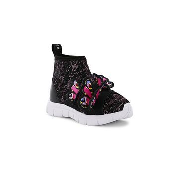Sophia Webster Baby's, Little Girl's and Girl's Riva Knit Sneakers