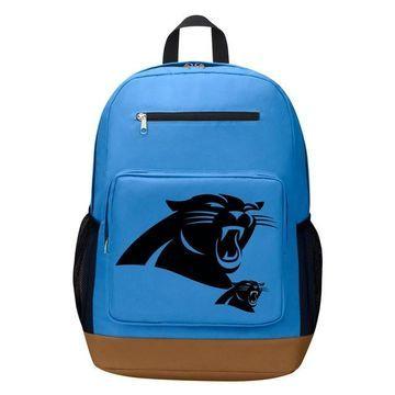 Carolina Panthers Playmaker Backpack by Northwest