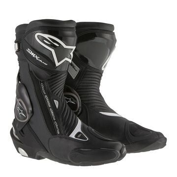 Alpinestars 2017 SMX Plus Boots - Black