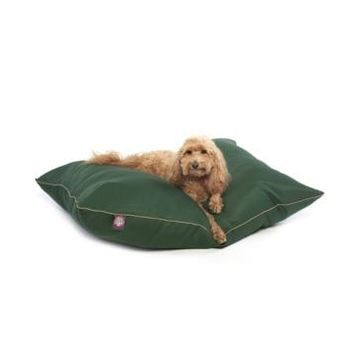 Majestic Pet Poly - Cotton Twill Super Value Dog Bed