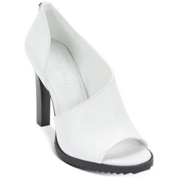 Karl Lagerfeld Paris Women's Brette Dress Sandals Women's Shoes
