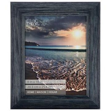 Blue Wash Frame, Home Collection By Studio Decor