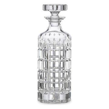 Reed & Barton Vintage Style Duncan Decanter