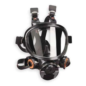 3M 7800 Full Face Respirator, S