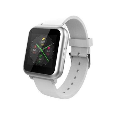 Smartwatch Tracker with Heart Rate Monitor Tracker