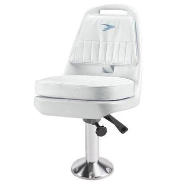 Wise 8WD013-8-710 Standard Pilot Chair Package with 15