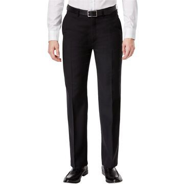 Ryan Seacrest Distinction Mens Wool Dress Pant Slacks