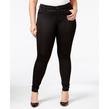 Celebrity Pink Plus Size The Lifter Skinny Jeans