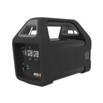 AXIS T8415 Wireless Installation Tool - Camera settings adjustment dev