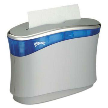 ''Kimberly-Clark 51904 Reveal Countertop Folded Towel Dispenser, 13.3x9x5.2, Soft''