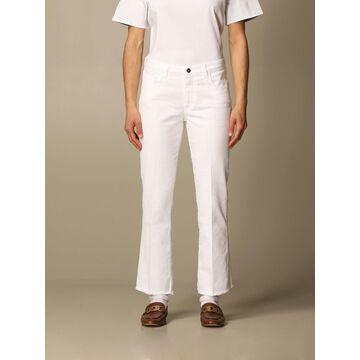 Fay pants with bull pockets