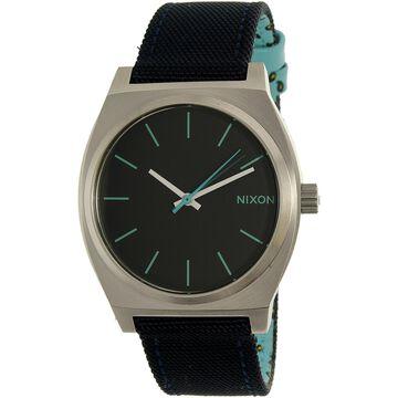 Nixon Time Teller A0451985 Fashion Watch