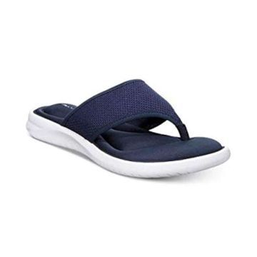 Ideology Womens Careyy Open Toe Casual