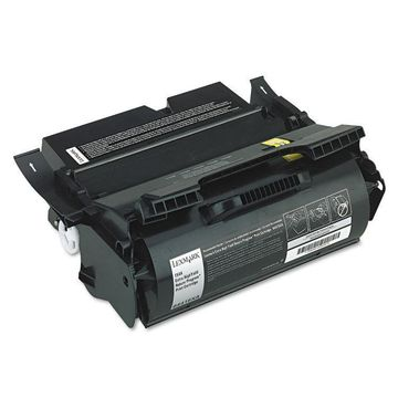 Lexmark 64415XA High-Yield Toner 32000 Page-Yield Black