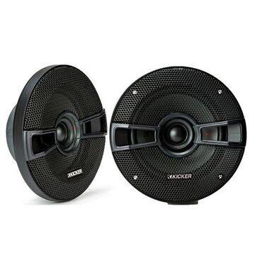 ''Kicker 44KSC504 5-1/4'''' KS 2-Way Coaxial Speakers''