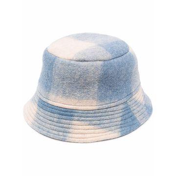 Isabel Marant Hats Blue