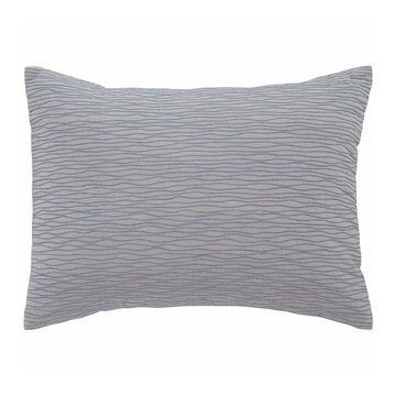 ED Ellen DeGeneres Soledad Grey Throw Pillow