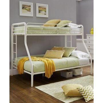 iNSPIRE Q Jana Bunk Bed, Full