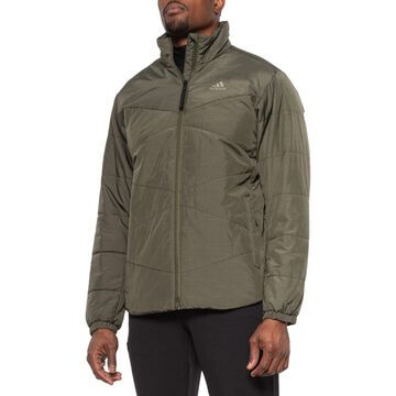 adidas outdoor BSC Quilted Jacket - Insulated (For Men)