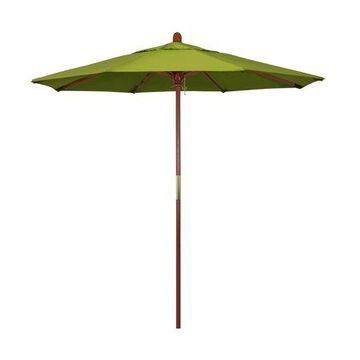 California Umbrella Grove Market Olefin Patio Umbrella, Multiple Colors