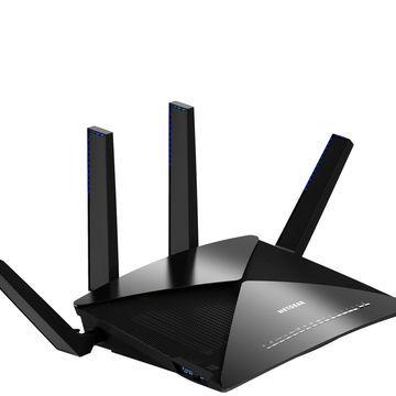 NETGEAR Nighthawk X10 R7200 Ethernet Wireless Router