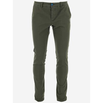 Maison Clochard Trousers