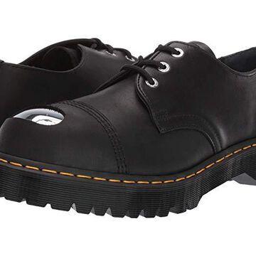 Dr. Martens 1925 Core Bex (Black Luxor) Shoes