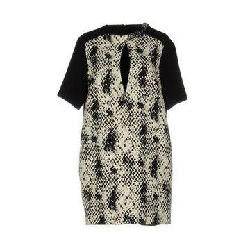 EMANUEL UNGARO Short dress