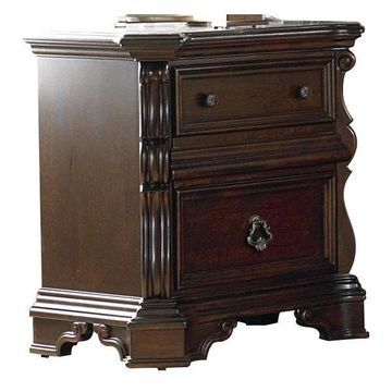 Liberty Furniture Arbor Place Nightstand
