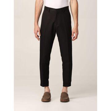 Pants men Paolo Pecora