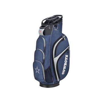 Wilson NFL Cart Golf Bag, Dallas Cowboys