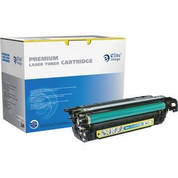 Elite Image, ELI75865, 75864/65/66 Remanufactured Toner Cartridges, 1 Each