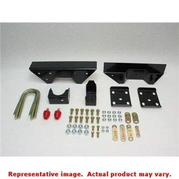 BELLTECH (KW AUTOMOTIVE) 6850 73-87 GM C-10 6IN FLIP KIT