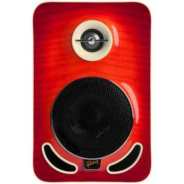 Open Box Les Paul 4 Studio Monitor (LP4) Cherry