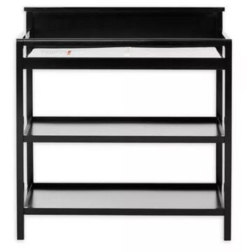 Dream On Me Jax Universal Changing Table In Black