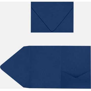 Envelopes.com A7 Pocket Invitations (5