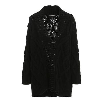 Ermanno Scervino Cardigan Over