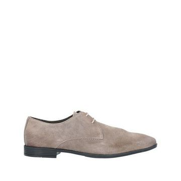 A.TESTONI Lace-up shoe