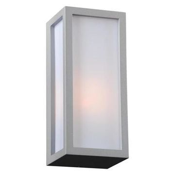 PLC Lighting 2240SLLED Plc 1 Light Outdoor Fixture Dorato Collection 2
