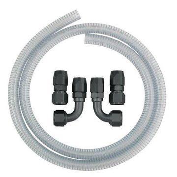 Moroso 22649 Vacuum Pump Line Kit