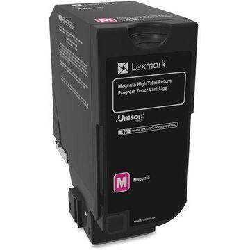 Lexmark Unison Original Toner Cartridge, 1 Each (Quantity)