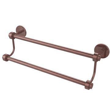 Allied Brass 36-inch Double Towel Bar