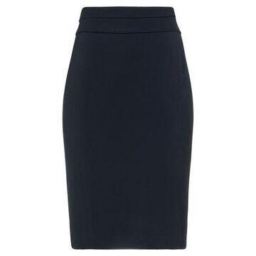 NEW YORK INDUSTRIE Midi skirt